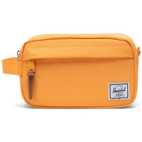 Herschel Chapter Carry On Kit de Viaje, blazing orange